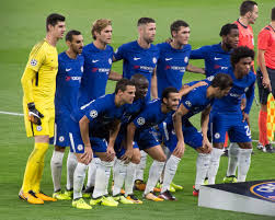 Chelsea fans in here; Full fixture list for 2018/19 season