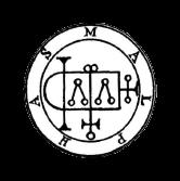 Goetia - Malphas