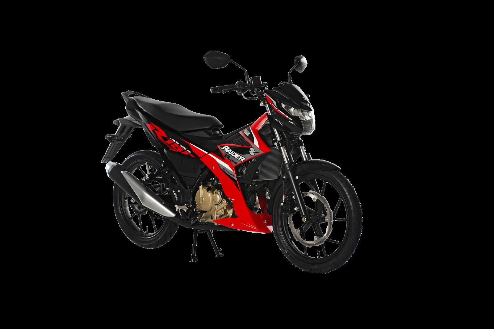 Suzuki Raider R150 fi – Full Specifications and Price | Motoph