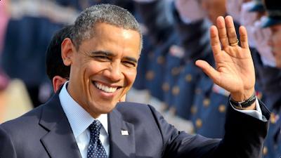 खुशखबरी बिहार आ सकते है अमरीका के पूर्व राष्ट्रपति बराक ओबामा
