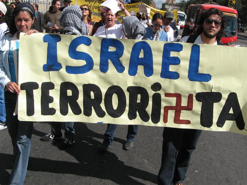 El sionismo se supera día a día en su sed de crímenes