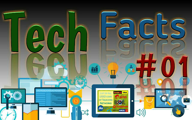 Teckmantra technology facts