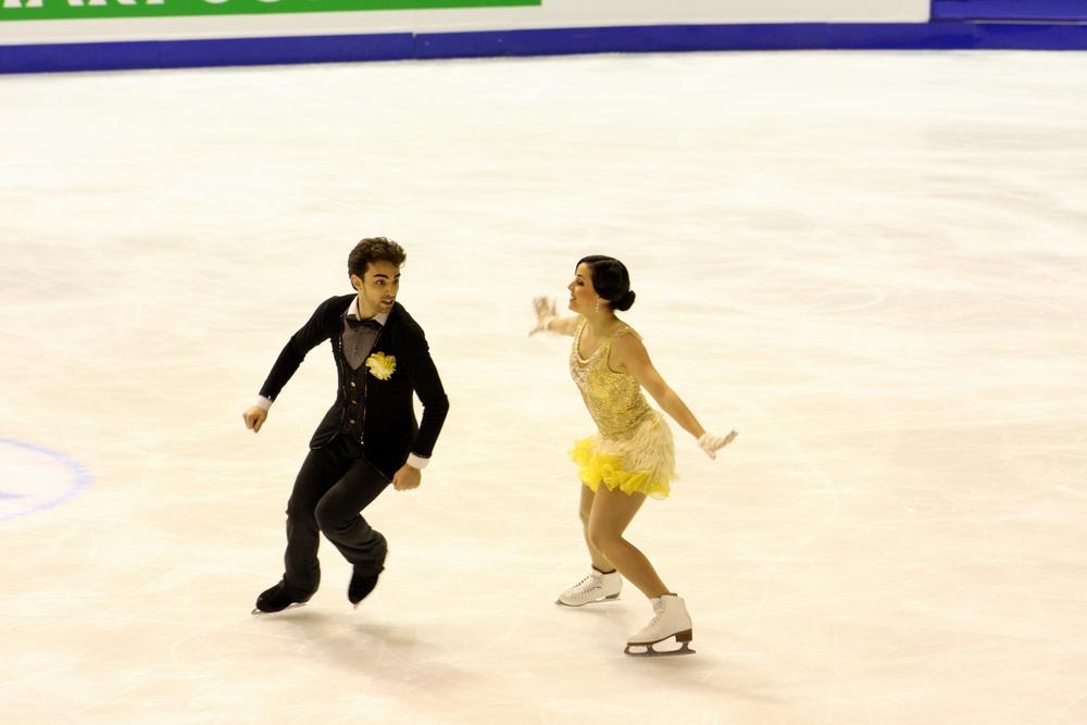 Cel mai bun antrenor de patinaj artistic (Moscova). Nume, realizări, premii și recenzii