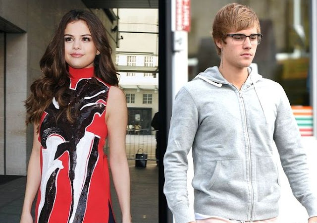 Selena Gomez and Justin Bieber Collab 'Steal Our Love' Leaks Online