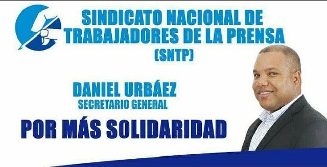 Secretario General del SNTP en Barahona y aspirante a la misma posición, llama a sus miembros acudir a votar este viernes 4 desde las 9:00 am