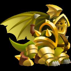 Dragão Fúria