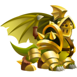 Fury Dragon