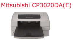 Mitsubishi CP3020DA Drivers Download