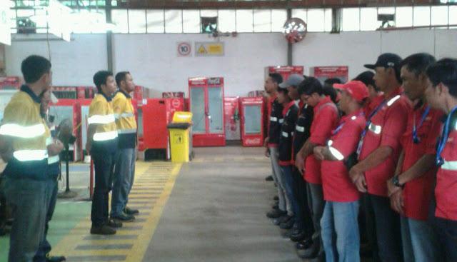Ada Lowongan Kerja Bagian Operator Produksi di PT Bhakti Satria Persada (Tamatan SMA/SMK/Setara)