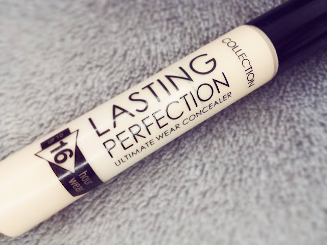 Lasting Perfection