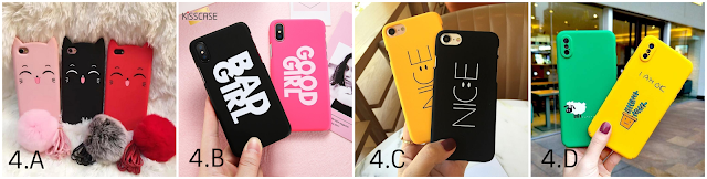 Summer Phone Cases From TSOS