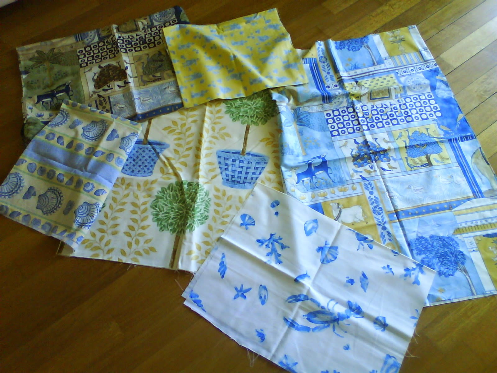 Jane Churchill fabric