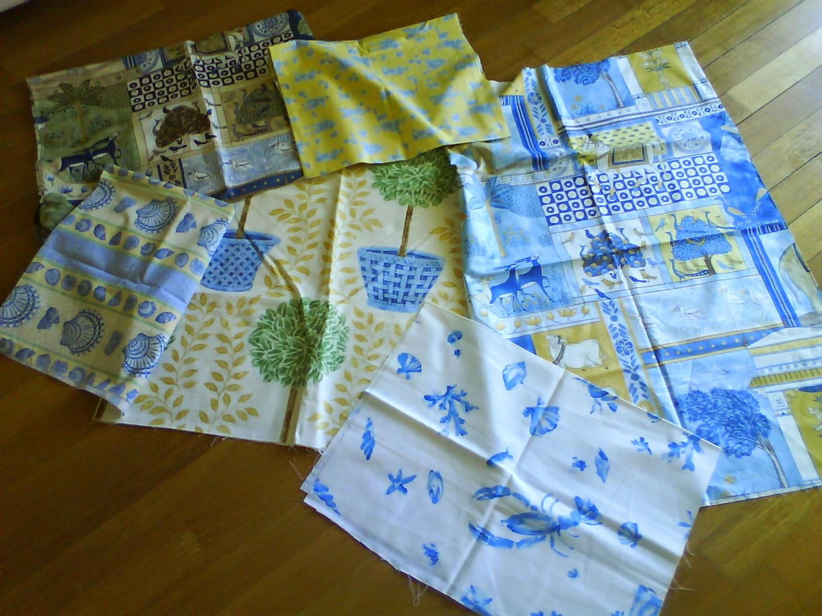 Jane Churchill fabric