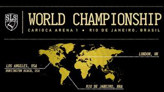 SLS World Championship
