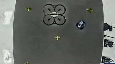 Drones domésticos listos