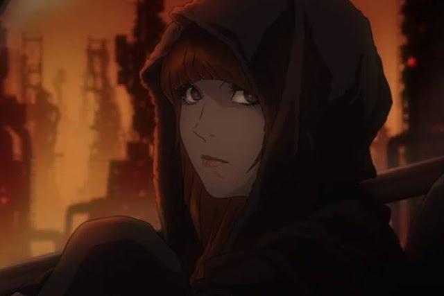 Powstaje anime Blade Runner – Black Lotus