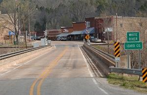 Tallulah Jane S Bucket List Calico Rock Arkansas This