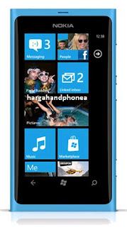 Nokia Microsot Lumia 800