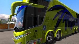 Marcopolo G7 1800 DD Bus [1.31]