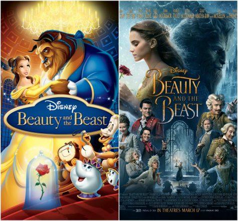 Cameron Mack S Music Heaven Beauty And The Beast Soundtrack 1991 Vs 2017