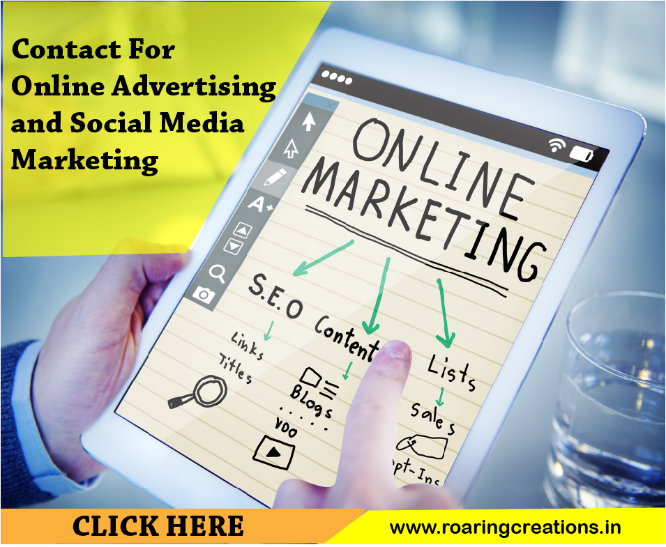 Best Online Advertising Company in India