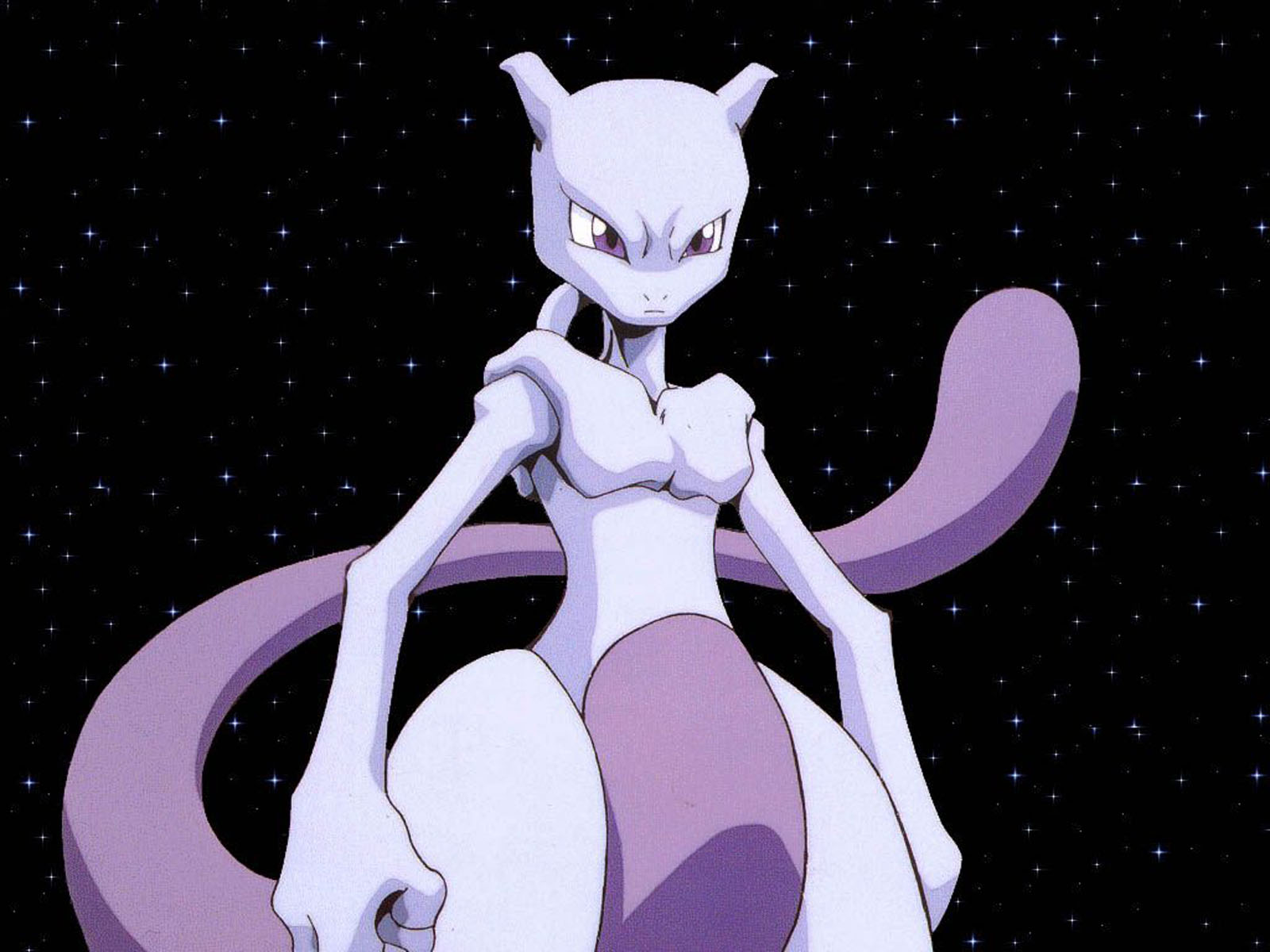 besides pokemon y mewtwo - photo #31