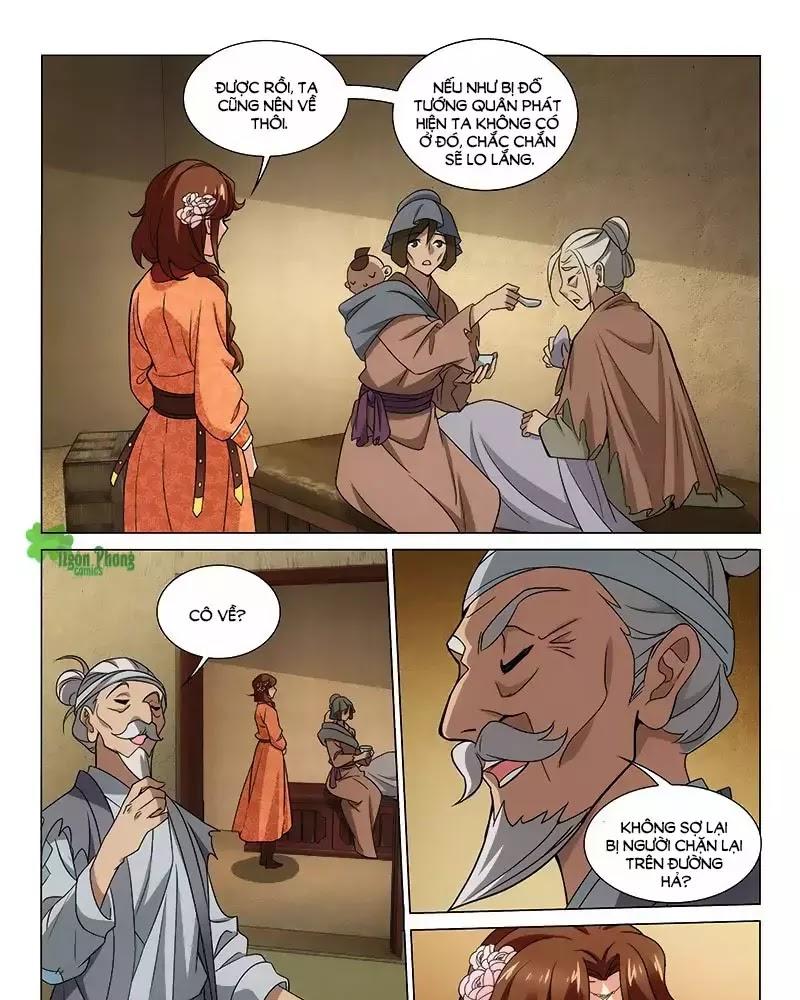 Vương Gia ! Không Nên A ! Chapter 291 - Trang 9