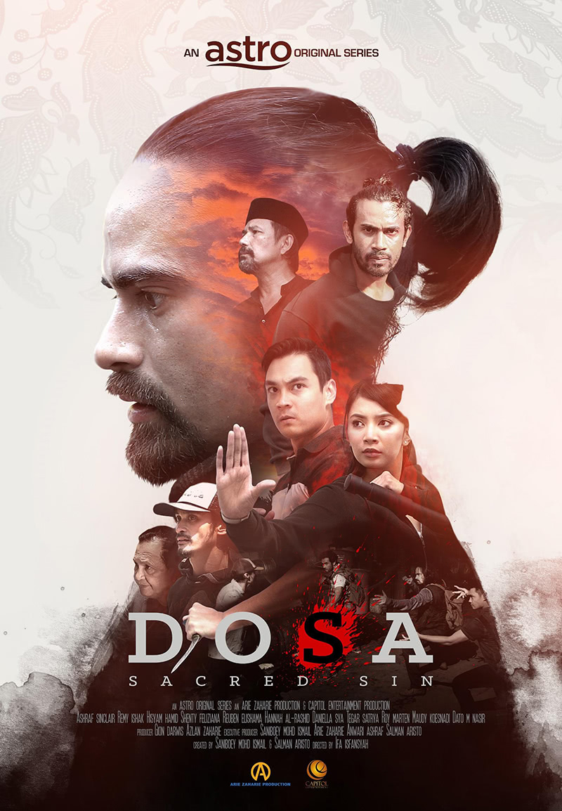 dosa poster