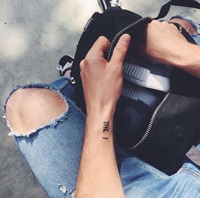 tatuajes elegantes para mujeres