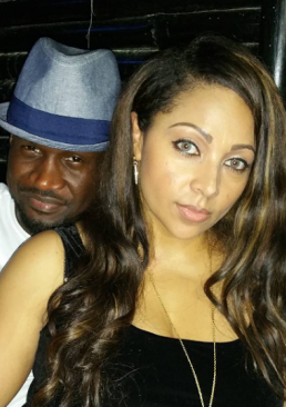 Nice Terror Attack: Lola Omotayo-Okoye asks people to pray for world peace, a troll responds