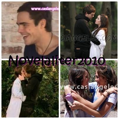 Nove Laliter Entre La Amistad Y El Amor Marzo 2012