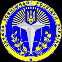 Емблема СЗР України