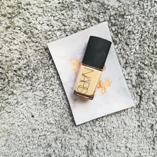 My Thoughts on Nars Sheer Glow - Amaze In Style