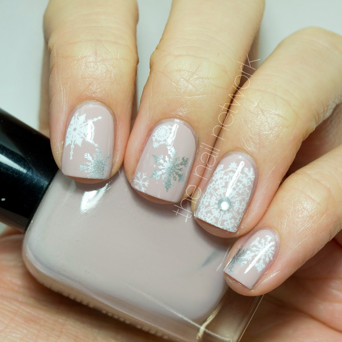 The Nail Network