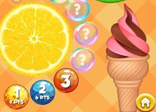 Bubble Pop Story Puzzle Online Game