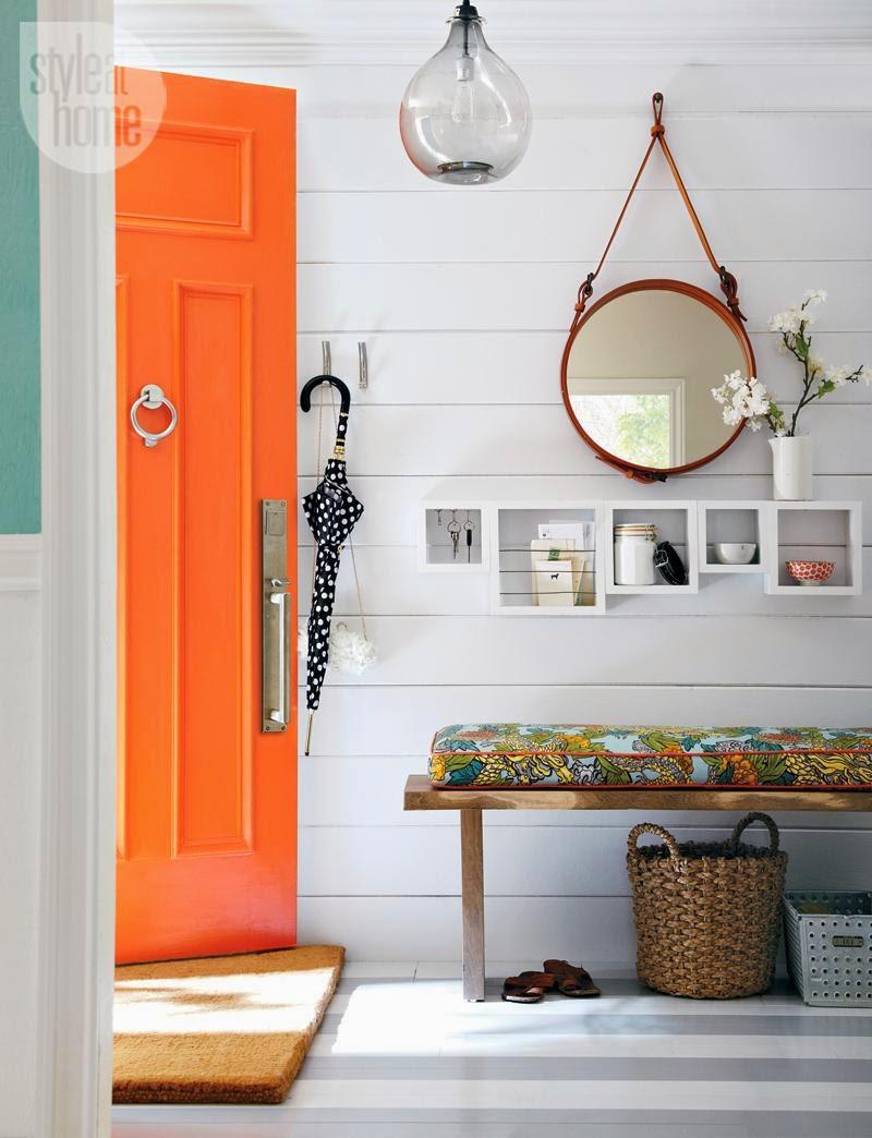 Eu amo decoração. Paixão sem fim. Blog Achados de Decoração