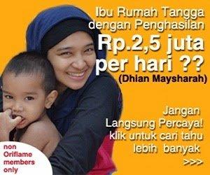 Info Bagus Untuk Ibu dan Wanita