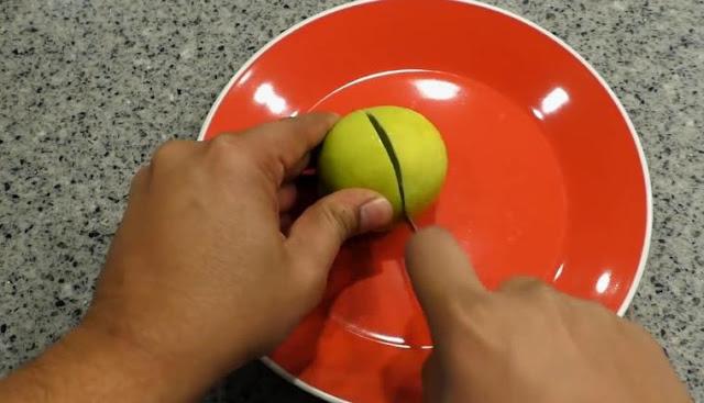 Vitamin C Lebih Baik dari Makanan atau Suplemen