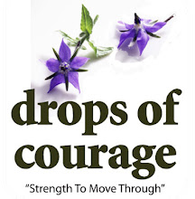 Drops of Courage