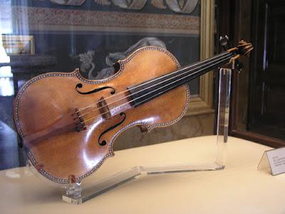 Stradivarius Palacio Real de Madrid