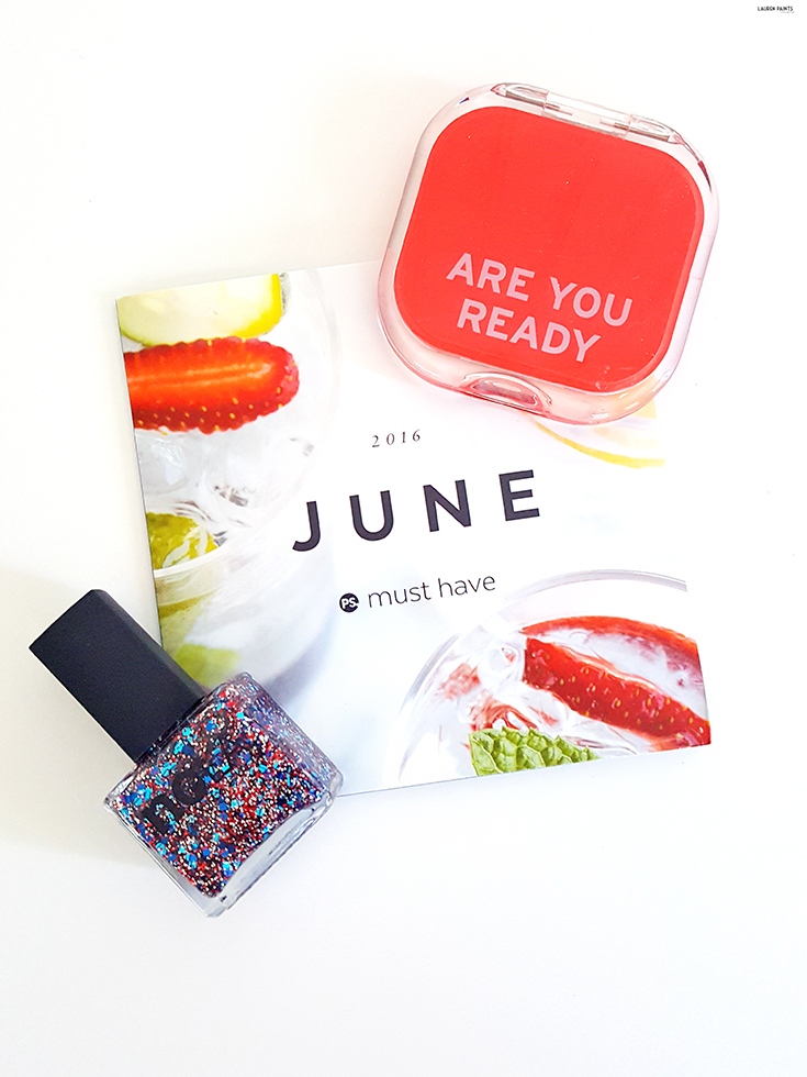 Are you ready to have happiness delivered to your door step once a month? The POPSUGAR Must Have Box is the perfect way to add a smile to your face and a handful of amazing products to your life!