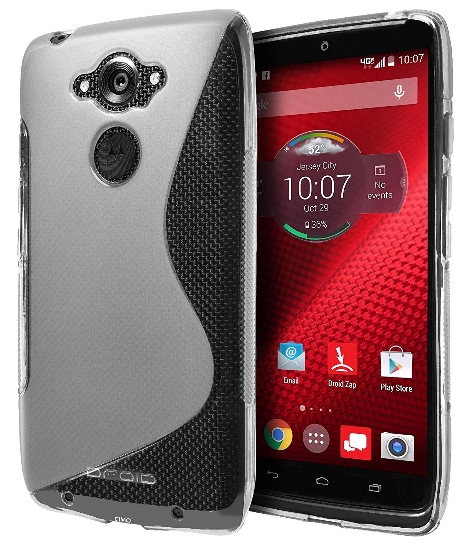 6 Motorola Droid Turbo