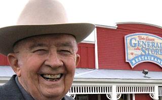 Bob Evans age, wiki, biography
