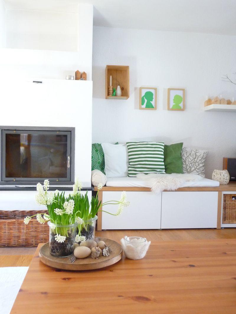 meine gr ne wiese fr hlingsgef hle. Black Bedroom Furniture Sets. Home Design Ideas