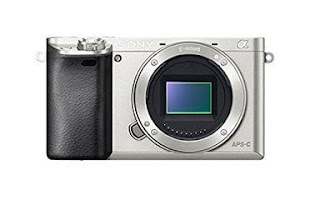 Review Spesifikasi dan Harga Kamera Sony Alpha A6000