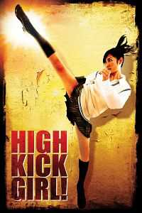 High Kick Girl 300mb Hindi Download BDRip