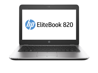 HP EliteBook 820 G4 Z2V91ET Driver Download