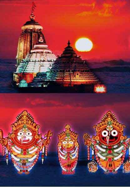Odia New Year - Pana Sankranti in Odisha