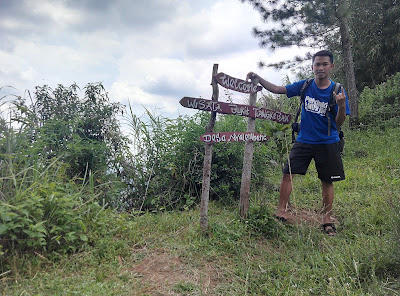 Selamat datang di wisata bukit tangkeban desa nyalembeng