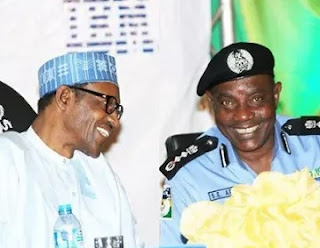 EXCLUSIVE: Buhari Plots Extension of Police IG's Stay, As He Retires Tomorrow, Disqualifies All DIG